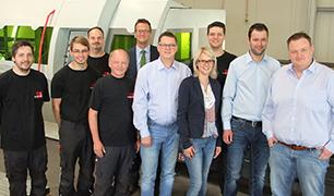 HK-Lasertechnik GmbH