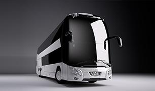VDL - Motoryzacja i pojazdy przemysłowe
