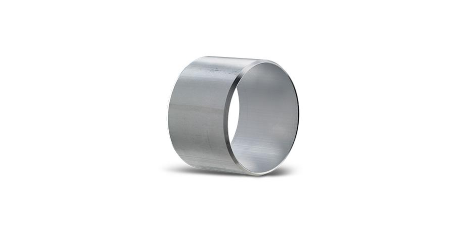 Boccola di alluminio