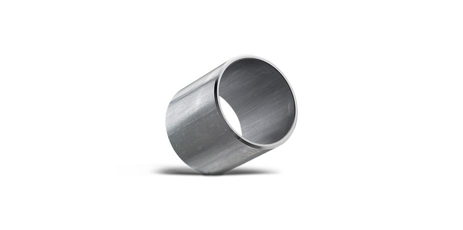 Boccola di acciaio da costruzione