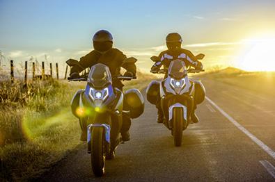 Success Stories - CF Moto