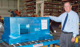 AAON Inc. Systèmes de CVC sur mesure