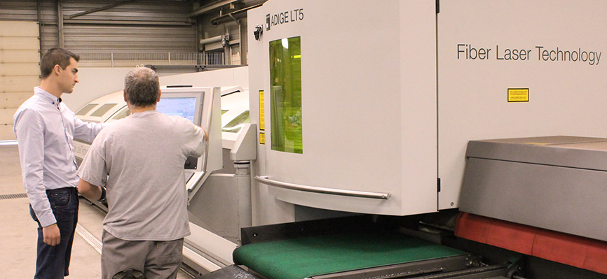 DuPont – Diversificare la produzione con sistemi produttivi flessibili