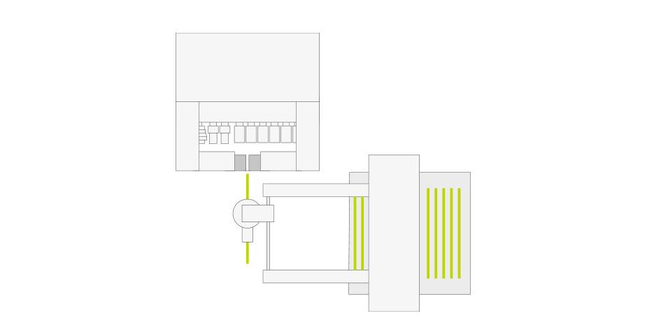 Rohrumformmaschinen mit automatischer Beladung