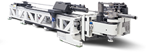 ELECT150 all-electric tube bender