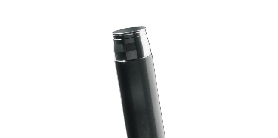 Shaped hydraulic connector