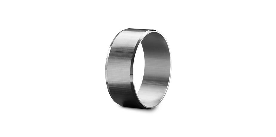 Entretoise en aluminium