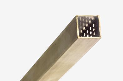 HK-Lasertechnik GmbH - Toeleverancier van buislasersnijwerk