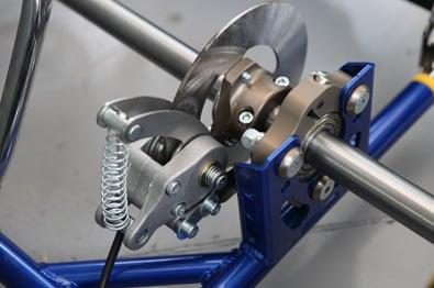 IP KARTING – Rapidité et précision sur les karts comme sur les cintreuses de tubes BLM GROUP