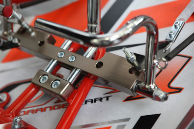 IP KARTING - Speed and precision on go-carts and tube bending machines alike.