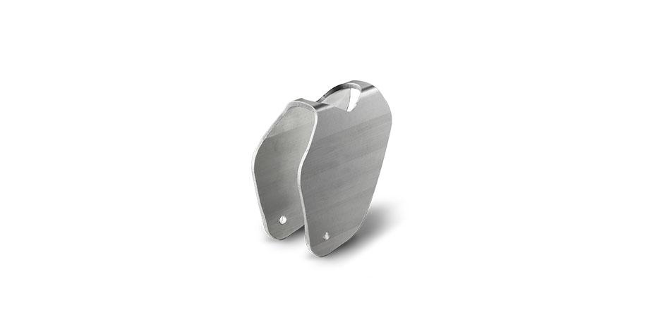 Aluminiumprofile für Motorräder