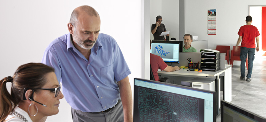 Mecal - jakość i technologia laserowa, która robi różnicę