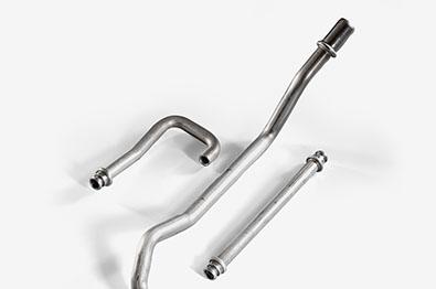 PASS-POL utilizza SMART per produrre tubi di raffreddamento, alimentazione e freno