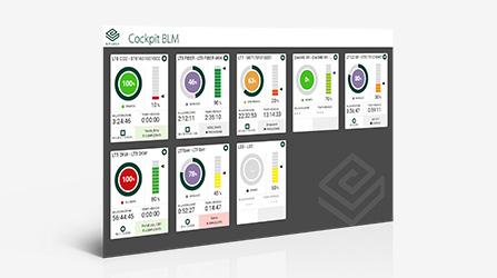 Zentralisieren Sie über die Protube Web Services alle Prozesse in Ihrem ERP