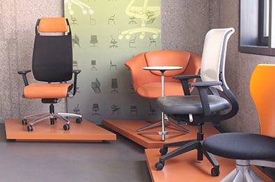 Sedus Stoll – 100 modèles de chaises, 1 seule cintreuse de tubes BLM GROUP