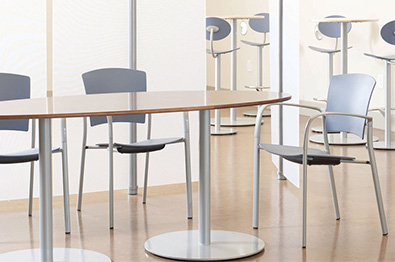 Steelcase – Production flexibility for designer furniture.