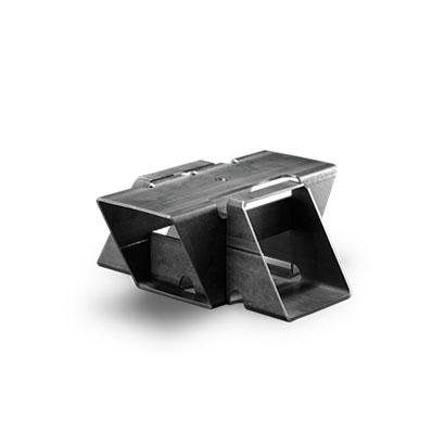 Блокировка компонентов рамы, изготовленных с помощью Lasertube