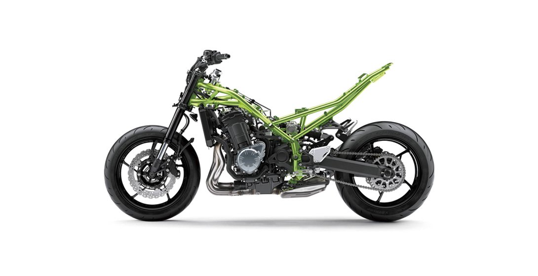 Production systems for the motorcycle sector