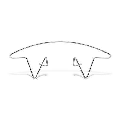 Tubo curvado com curvadora completamente elétrica