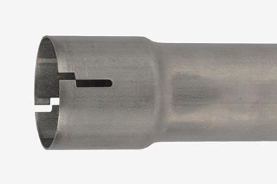 VDL - 3D лазерная резка гнутых и формованных труб